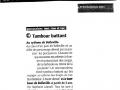 Paris momes BW 2004